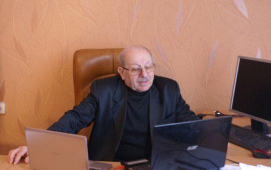 "31 марта 2018 года наша ""Виртуальная кафедра"" снова в онлайн пространстве"