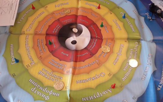 Мастерская арт-терапевта. Метафорическая трансформационная игра как инновационная технология консультирования.