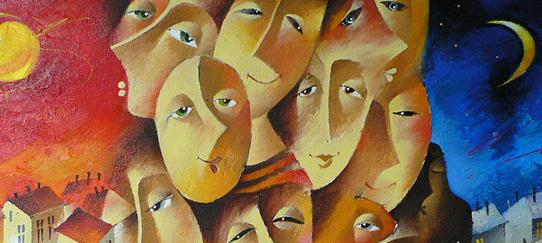 Гештальт-терапия при лечении психосоматических заболеваний