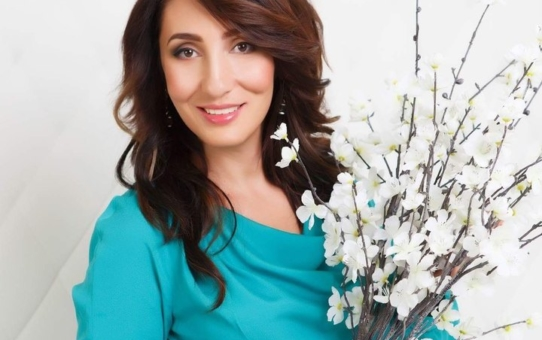 Главное от психолога, арт-терапевта Елены Тарариной. Как стать счастливым...