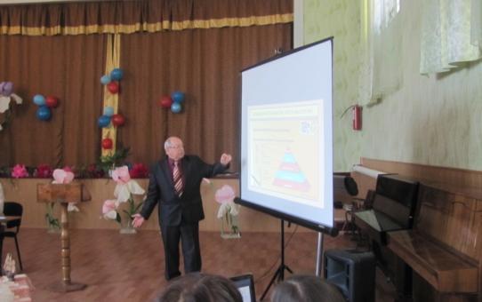 Презентация к научно-практическому семинару 29.11.2018 г.Петровское СОШ № 22