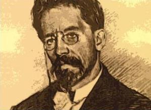 К 160-летию со дня рождения классика отечественной литературы А.П. Чехова