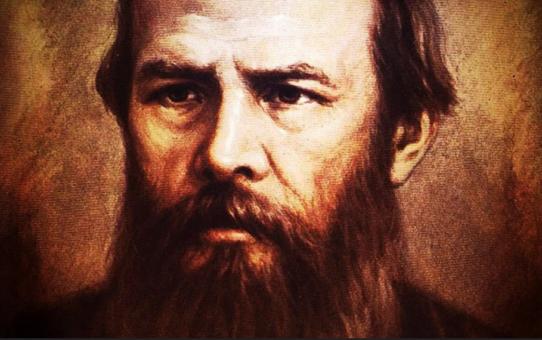 Психологический гений Достоевского
